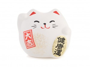 Maneki Neko - Happiness