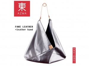 AZMA Fakeleather bag