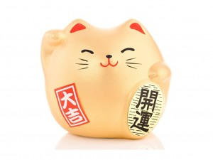Maneki Neko - Wealth