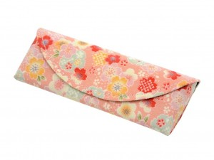 Glasses case 18
