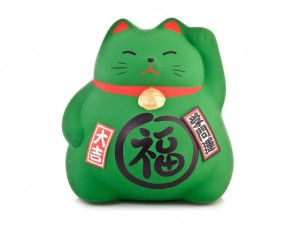 Maneki Neko moneybox - Education