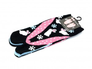 Tabi socks 3 [ Japan gift ]