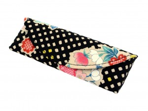 Glasses case 21