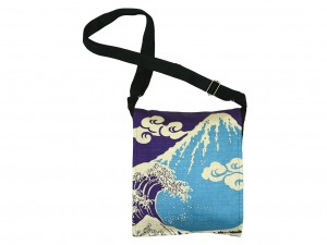 Shoulder bag Fuji [ Japan gift ]